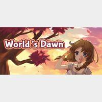 World's Dawn
