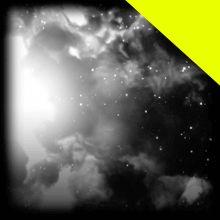 Interstellar | Saffron
