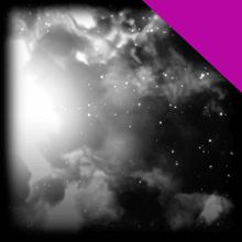 Interstellar | Purple