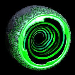 Hypnotik   Forest Green