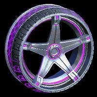Stella: Inverted   Purple