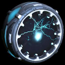 Reactor | Sky Blue