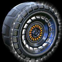 Spiralis R2   Grey