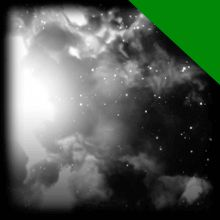 Interstellar | Forest Green