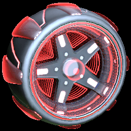 Zefram: Infinite   Crimson