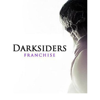 Darksiders Franchise Pack Steam Key GLOBAL