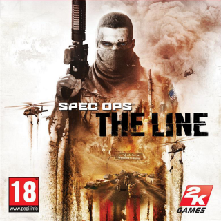 Spec Ops: The Line - Steam Global