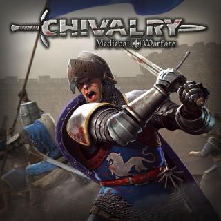 Chivalry: Medieval Warfare - Steam Global