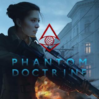 Phantom Doctrine - Steam Global