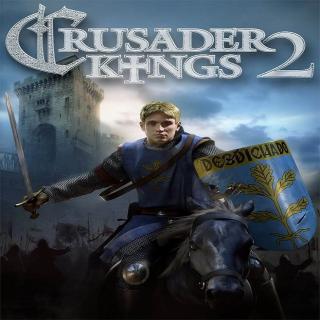 Crusader Kings II Bundle - Steam Global