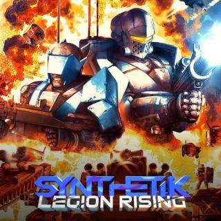 SYNTHETIK: Legion Rising - Steam Global