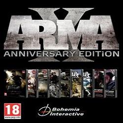 Arma X Anniversary Edition - Steam Global