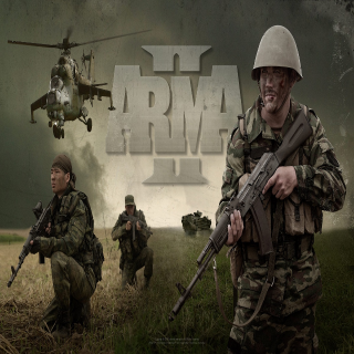 Arma 2 - Steam Global