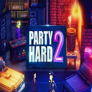 Party Hard 2 - Steam Global
