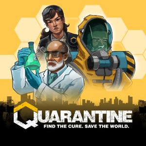 Quarantine - Steam Global