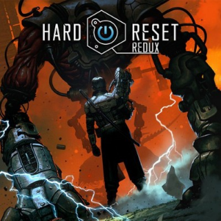 Hard Reset Redux - Steam Global