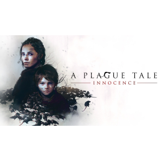 A Plague Tale Innocence 🎁( Steam Gift )🎁 || 💰ASK FOR DISCOUNT IN YOUR NEXT PURCHASE💰
