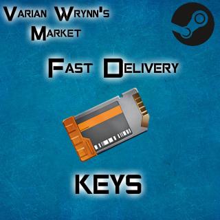 Key | 70x