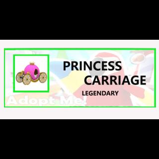 Pet   PRINCESS CARRIAGE