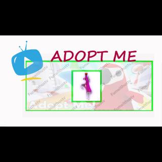 Pet | x5 RIDE A PET POTION