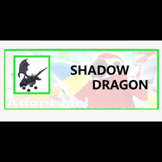 Pet   SHADOW DRAGON