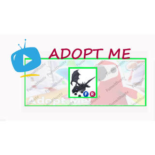 Pet Shadow Dragon Fly Ride In Game Items Gameflip