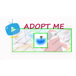 Pet | FLY A PET POTION