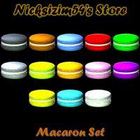 Bundle | Macaron Set