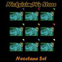 Bundle | Neoctane Set