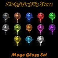 Bundle | Mage Glass Set