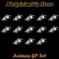 Bundle | Animus GP Set