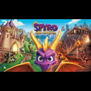 Spyro – Reignitied Trilogy {STEAM INSTANT}