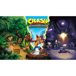 Crash Bandicoot N Sane Trilogy [STEAM INSTANT]