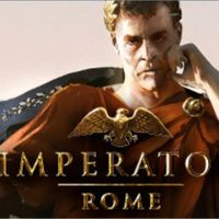 Imperator Rome Deluxe Edition