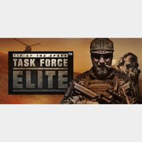 Tip of the Spear: Task Force Elite Steam Key