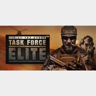 Tip of the Spear: Task Force Elite Steam Key