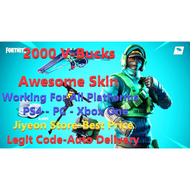 Bundle | Fortnite Counterattack Set Ps4|Xbox|PC - Other - Gameflip