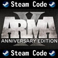 Arma X: Anniversary Edition Steam Key