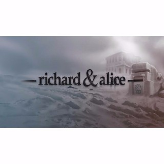 Richard & Alice  / Automatic delivery