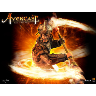 Avencast: Rise of the Mage / Automatic delivery