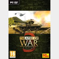 Theatre of War 3: Korea / Automatic delivery