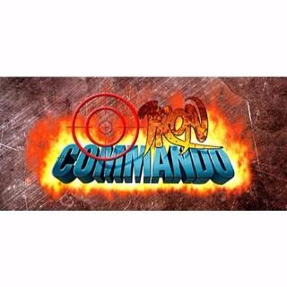 Iron Commando - Koutetsu no Senshi / Automatic delivery