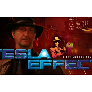 Tesla Effect: A Tex Murphy Adventure / Automatic delivery