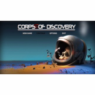 Corpse of Discovery / Automatic delivery