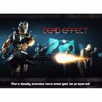 Dead Effect / Automatic delivery