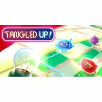 Tangled Up! / Automatic delivery