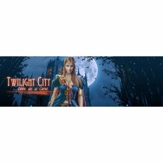 Twilight City: Love as a Cure / Automatic delivery