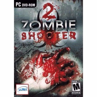 Zombie Shooter 2 / Automatic delivery