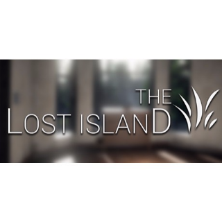 THE LOST ISLAND (Early Access)  / Automatic delivery