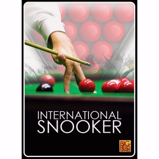 International Snooker / Automatic delivery